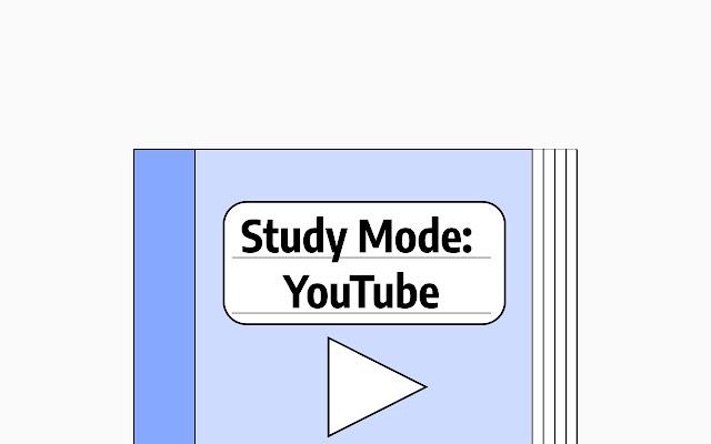 Study Mode: YouTube