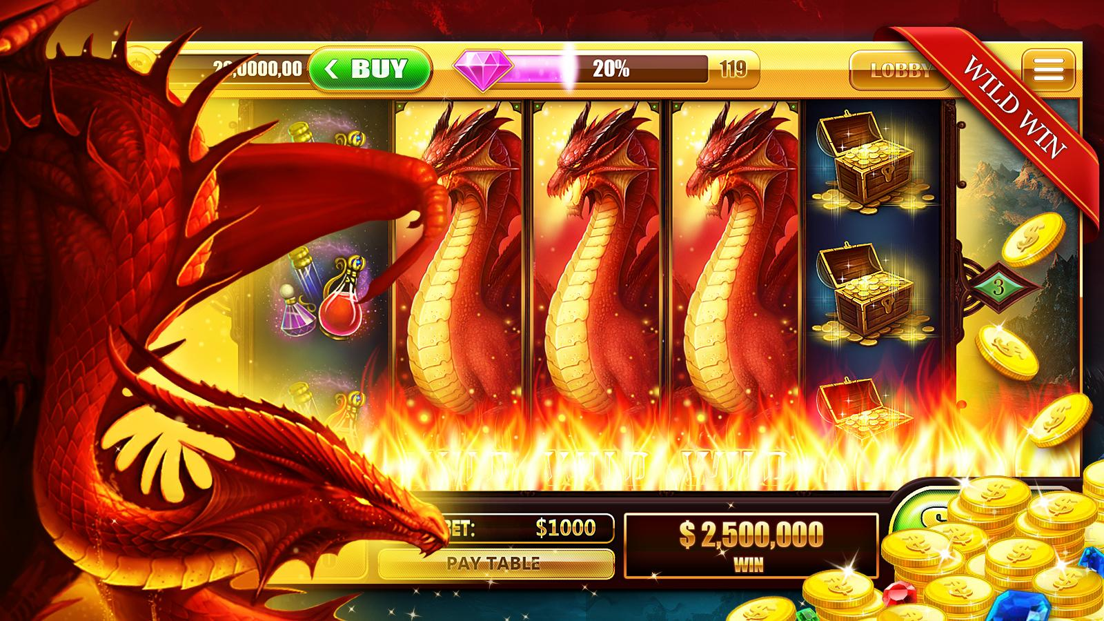 slots online de ring casino