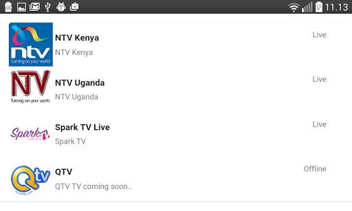 VidTV App 1.0.22 screenshots 2