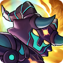 Omega Wars: Champions of the Galaxy icon