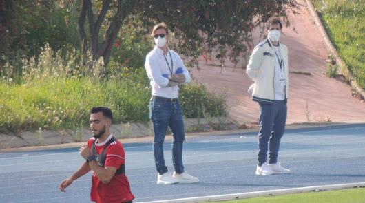 Detrás de la pantalla (XII): 'CSI Unión Deportiva Almería'