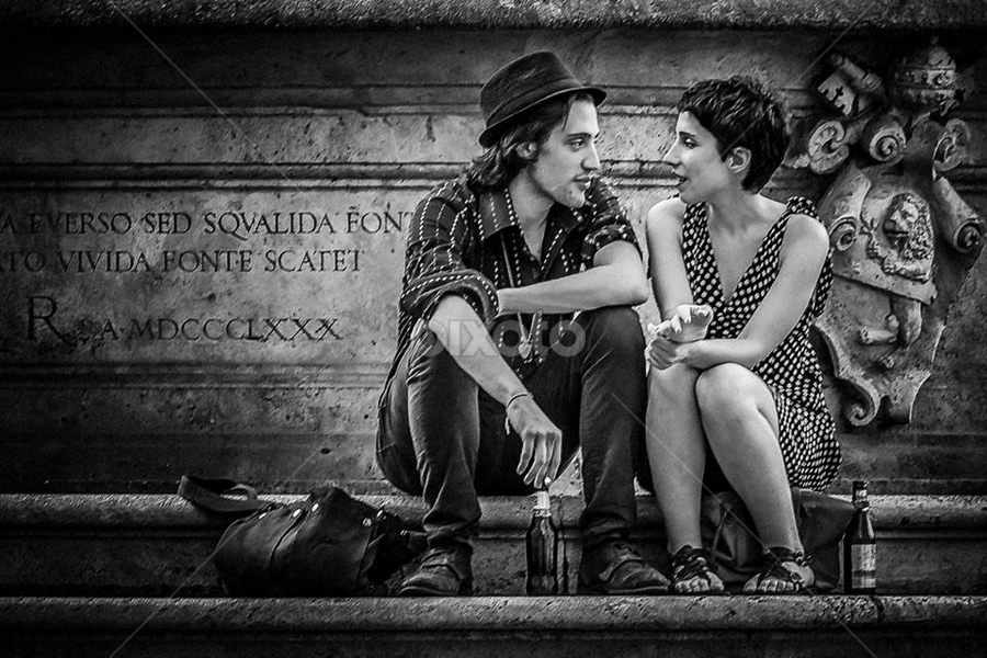 Love! by Rui Lopes - People Couples