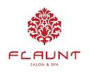 Flaunt Salon & Spa, Jayanagar, Bangalore logo