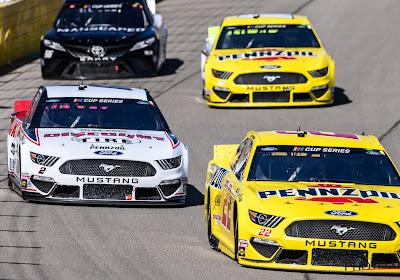 Eerste coronabesmetting in NASCAR een feit: zevenvoudig kampioen heeft positief getest