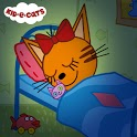 Kid-E-Cats Bedtime Stories for Kids icon