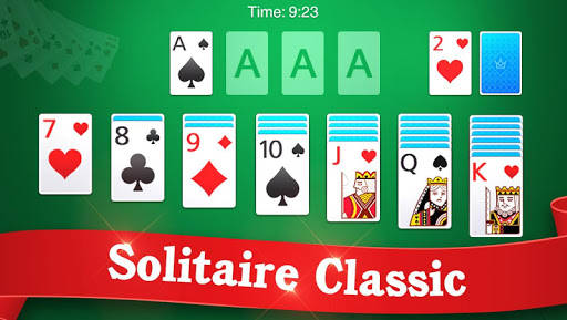 Solitaire 1.09 screenshots 13