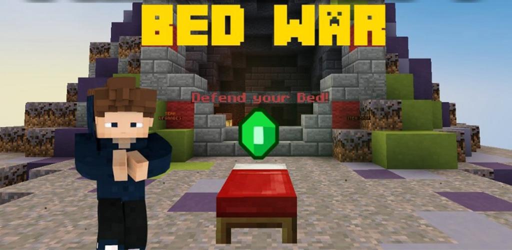 Bed Wars Game Mcpe Mod 1010 Apk Download Combedwarsershov Apk Free