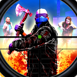 Sniper Legends Duty - Call of Zombie Shooting 1.1