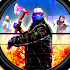 Sniper Legends Duty - Call of Zombie Shooting