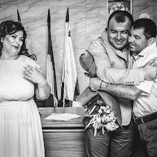 Wedding photographer Nicu Ionescu (nicuionescu). Photo of 18.04.2018