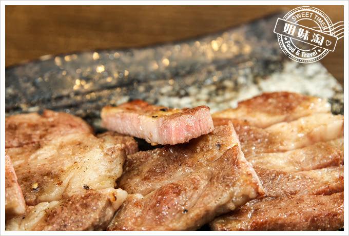 一九二八燒肉總鋪伊比利沙朗