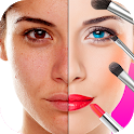 Beauty Makeup Editor: Selfie Camera, Photo Editor icon