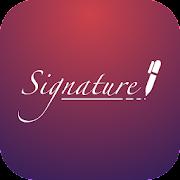 Signature Creator - Draw Fancy Signature