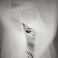 Wedding photographer Aleksandr Khalimon (Khalimon). Photo of 28.10.2015