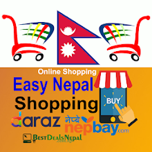 Easy Online Shopping in Nepal Download on Windows