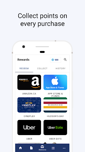 Paytm Canada 2.14.1 Screenshots 3