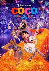 玩轉極樂園 Coco