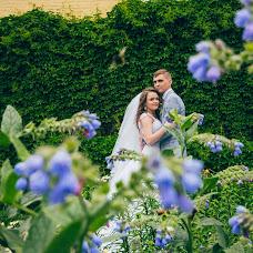 Wedding photographer Andrey Daniilov (daniilovtmb). Photo of 22.06.2017