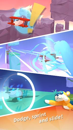 Sky Surfing 1.2.1 screenshots 2