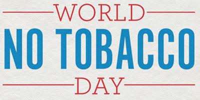 World No Tobacco Day 2015 1