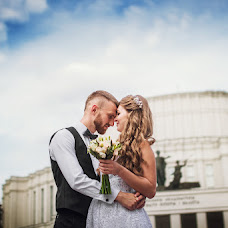 Wedding photographer Violetta Mikhaylova (Violettik). Photo of 07.09.2016