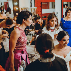 Wedding photographer Valery Garnica (focusmilebodas2). Photo of 07.12.2017