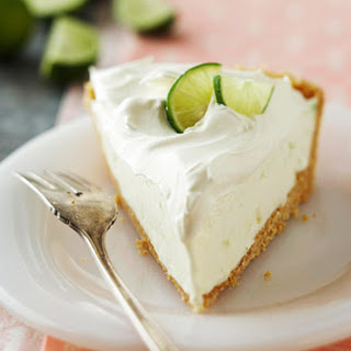 Whipped Key Lime Pie Recipe