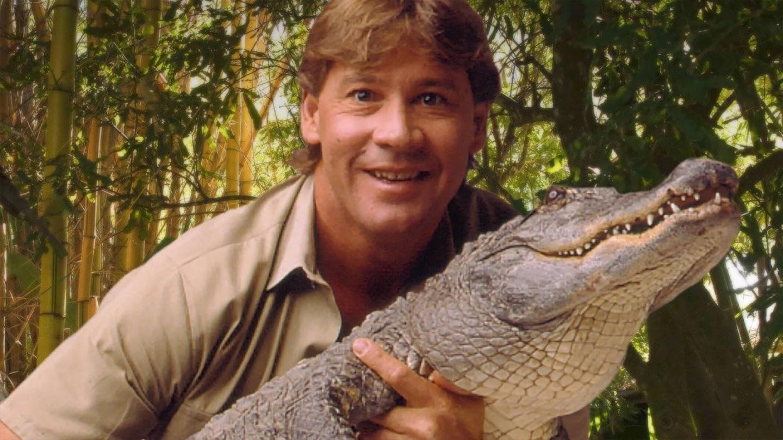Watch The Crocodile Hunter: Best of Steve Irwin live