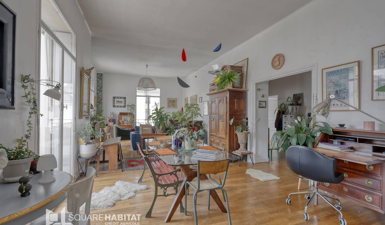 Appartement Tours