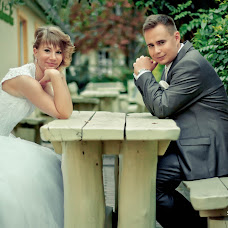 Wedding photographer Sándor Molnár (szemvideo). Photo of 29.09.2014