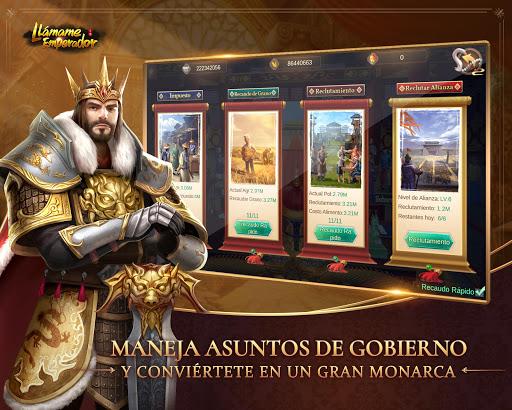 Llu00e1mame Emperador 3.0.0 screenshots 8