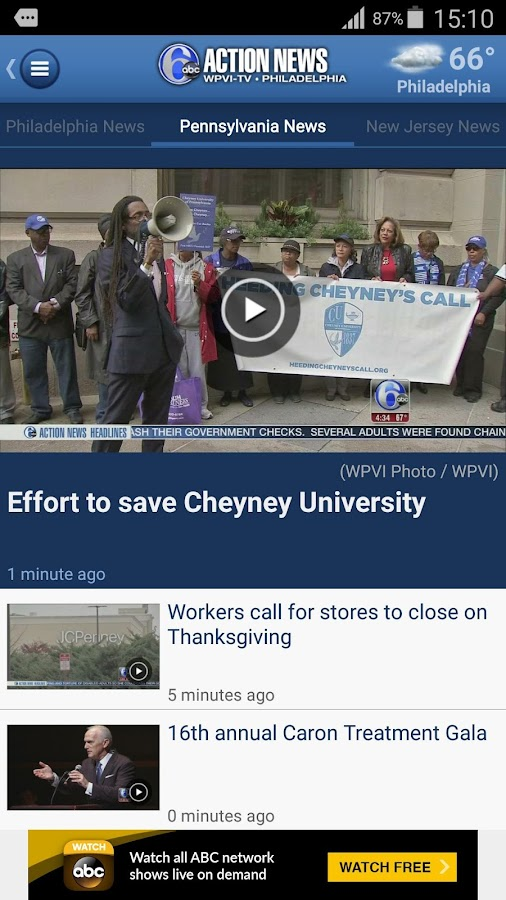 6abc Philadelphia- screenshot