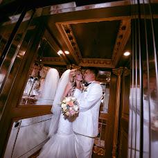 Wedding photographer Natalya Astakhova (AstiN). Photo of 23.09.2014
