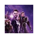 Avengers Endgame New Tab