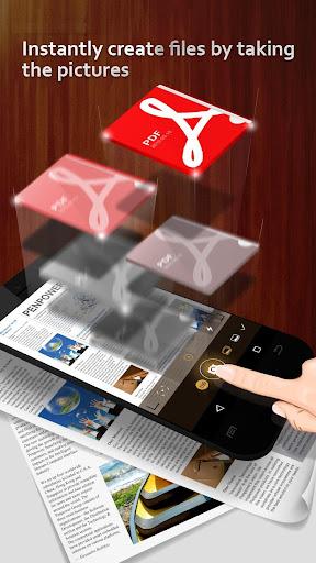 Snap2PDF - 書類認識,管理と共有