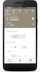 India GST Calculator & GST Rates v3.7.6 (SAP) (Premium) 4