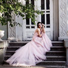 Wedding photographer Mila Klever (MilaKlever). Photo of 19.06.2017
