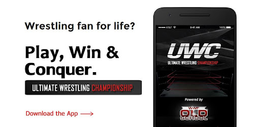 Ultimate Wrestling Quiz for PC