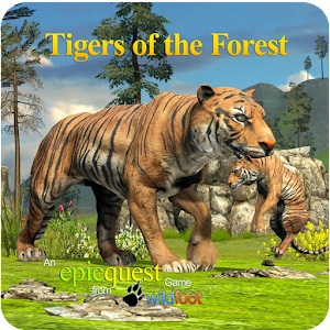 Tigers of the Forest for PC and MAC