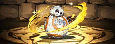 スターウォーズ交換-BB-8