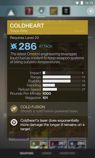 Ishtar Commander for Destiny 2 Screenshot