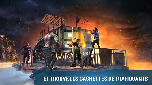 Code Triche Survivalist: invasion (survival rpg) apk mod screenshots 4