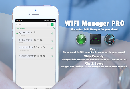 Free WiFi Connect Analyzer | FREE Android app market