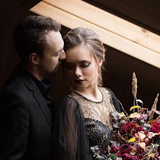 Wedding photographer Ekaterina Kochenkova (kochenkovae). Photo of 18.12.2017