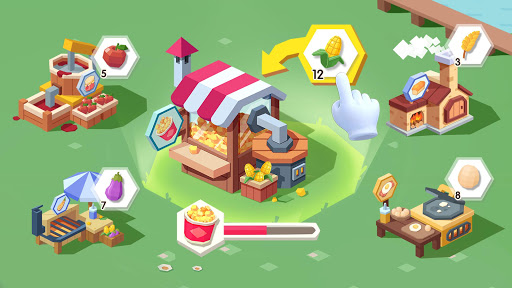 Town Farm: Truck screenshots 11