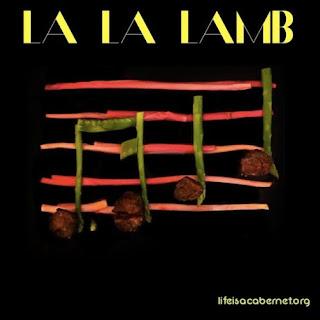 La La Lamb.