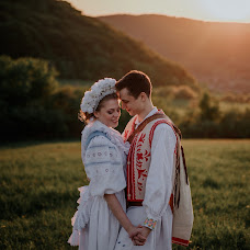 Wedding photographer Michal Zahornacky (zahornacky). Photo of 07.05.2018