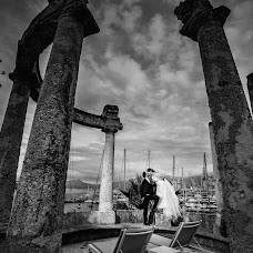 Wedding photographer Angelo Chiello (angelochiello). Photo of 27.04.2018