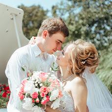 Wedding photographer Ellina Gaush (ellinagaush). Photo of 20.09.2018