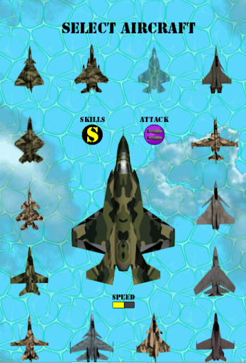 飛機野戰觸摸版|玩街機App免費|玩APPs